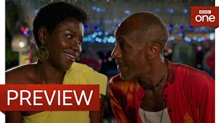 Dwayne's Date: Death In Paradise - Series 7 Episode 3: Preview - BBC One