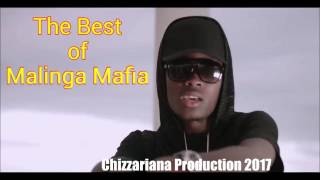 The Best of Malinga Mafia(Archaida Boss)Mix -DJChizzariana