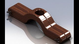 WOOD DESIGN - ART WORK ANIMATION - HUMBLER