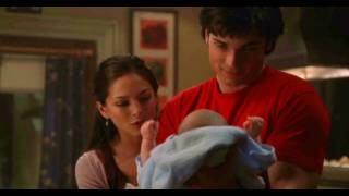 Сериал Тайны Смолвиля, Clark & Lana - My Beautiful Love