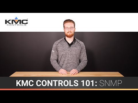 SNMP 101 – What is SNMP?