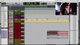 Pro Tools Tip: Auditioning Recorded Takes quickly and efficiently.