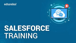 Salesforce Training Videos for Beginners - 1 | Salesforce Tutorial for Beginners | Salesforce CRM