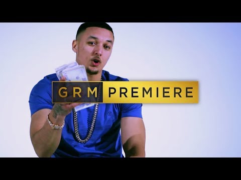 Slim - Different [Music Video]   GRM Daily