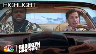 Jake and Doug Judy Rap and Ride in Style   Brooklyn Nine-Nine