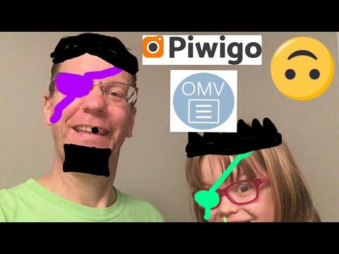 Proxmox Omv Container