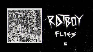 "RAT BOY   ""FLIES"" (Full Album Stream)"