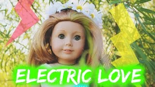 Electric Love - agmv