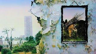 Led Zeppelin: Stairway to Heaven. О чем поют?