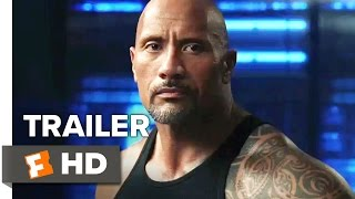 The Fate Of The Furious - Trailer #2