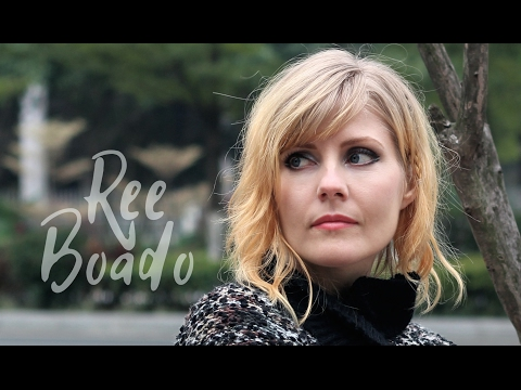 Vocal Demo Reel - Ree Boado