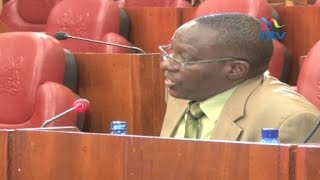 Auditor stands by Sh5bn Afya House dossier - VIDEO
