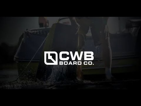 2016 CWB Reverb Wakeboard – Review – The-House.com