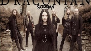 Draconian - SOVRAN (will be released on October, 30th)
