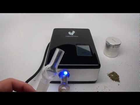 viVape – Review of the viVape Vaporizer