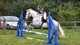 Taunton Vale Harriers Pony Club    Three Day Rally 2015
