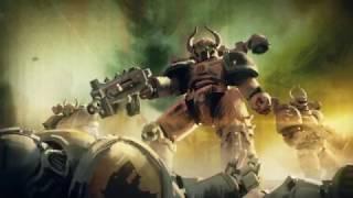 Warhammer 40,000 Space Wolf 9