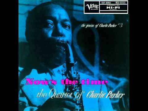 Charlie Parker Quartet - I Remember You