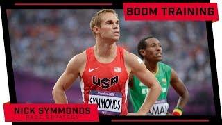 How To Run The 800m | Nick Symmonds Training