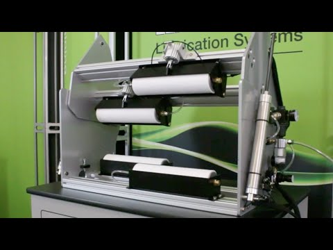 MF Minute #8 Uni-Roller HG System