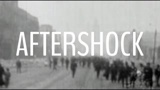 Marie Hines: Aftershock Official Video