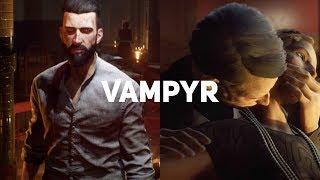 Vampyr. Что (не) так?