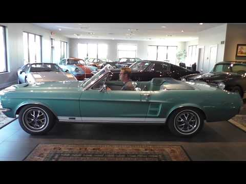 1967 Ford Mustang (CC-1130833) for sale in St. Ann, Missouri