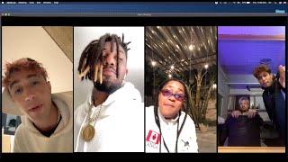 Matheus Queiroz - Fendi (REMIX) Part. Junior Lord   Chris MC   Clara Lima (prod. Go Dassisti)