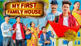 MY FIRST FAMILY HOUSE || Middle Class Family || THE SHIVAM - Download this Video in MP3, M4A, WEBM, MP4, 3GP