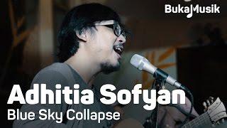 BukaMusik: Adhitia Sofyan - Blue Sky Collapse