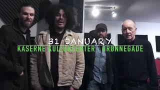 Winter Tour - Denmark - January/February 2019
