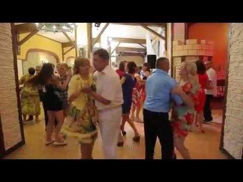 Весільна українська полька - Гурт Квадро - музика на весілля