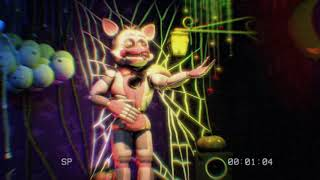 [FNAF] Funtime Foxy Halloween Show Tape - FNAF Sister Location (Halloween Special)