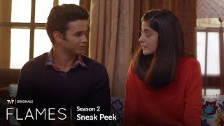 FLAMES Season 2 | Sneak Peek | All episodes now streaming on TVFPlay and MX Player