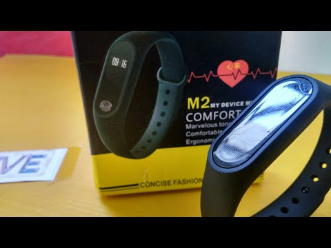Bingo m2 fitness band review/good or bad/quick review advantages or disadvantages/go Creative