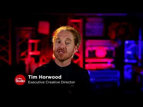 Tim Horwood talks about the making of Coke Studio Africa