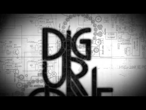 Dig Ur Grave - Ephemeral (Lyric Video)