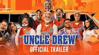 Uncle Drew (2018 Movie) Official Trailer – Kyrie Irving, Shaq, Lil Rel, Tiffany Haddish
