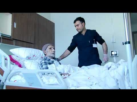 Siirt Devlet Hastanesi 2017 Tanıtım Videosu