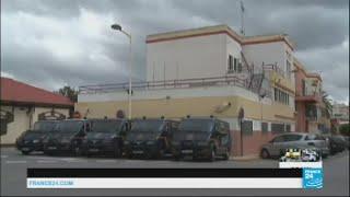 Spain attacks - Can Europe prepare for vehicle-ramming terror attacks?