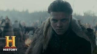 Sneak Peek - Björn dit à Ivar qu'il peut partir (Vo)