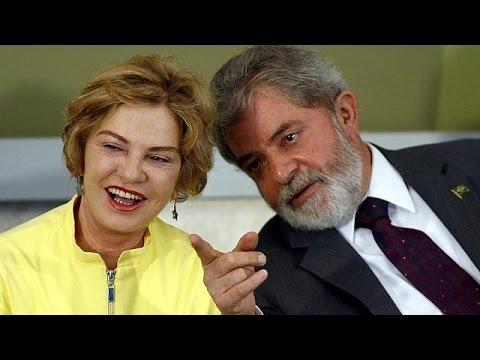 Βραζιλία: «Εγκέφαλος» του σκανδάλου Petrobras ο Λούλα ντα Σίλβα