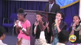 Worship The Lord | Sis. Lily Joseph & Sisters | T.E.A