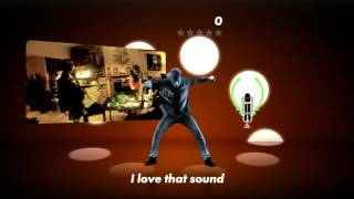 (PS3) Rizzle Kicks - Mama Do The Hump | Everybody Dance 2