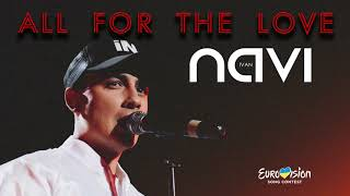 Ivan NAVI - All For The Love [ EUROVISION 2019 ]