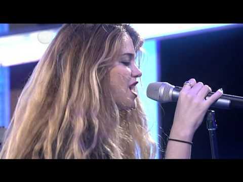 SKY FERREIRA LIVE FROM STUDIO FIVE