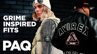 PAQ Ep #14 - Finding the Best Fits Inspired by Grime Style and Culture | Kholo.pk