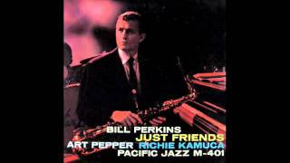 Art Pepper: A Foggy Day