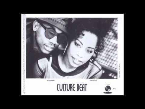 Culture Beat - Under Pressure.wmv