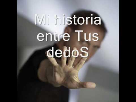 Franco D vita  - Mi historia entre tus dedos